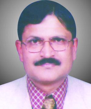 Dr. S.K. Sharma