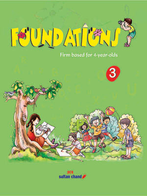 Foundations - 3
