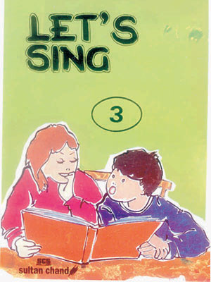 Let's Sing - 3