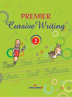 Premier Cursive Writing - 2