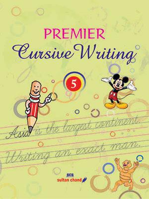 Premier Cursive Writing - 5