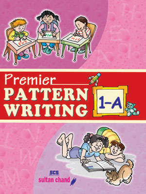 Premier Pattern Writing - 1-A