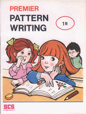 Premier Pattern Writing - 1-B