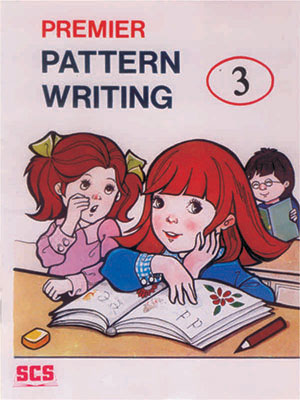 Premier Pattern Writing - 3