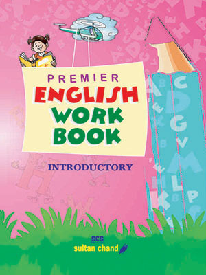 Premier English Workbook