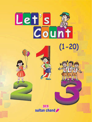 Let's Count (1–20)