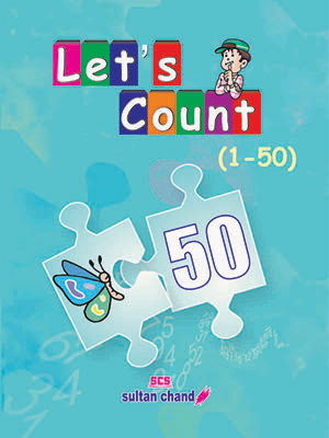 Let's Count (1–50)