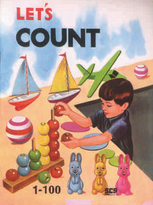Let's Count (1–100)