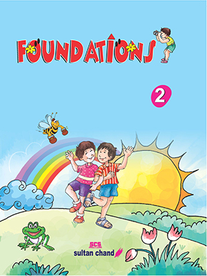 Foundations - 2
