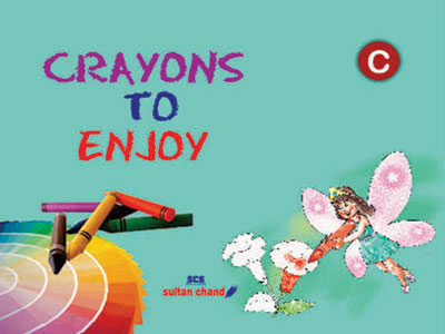 Crayons to Enjoy - C