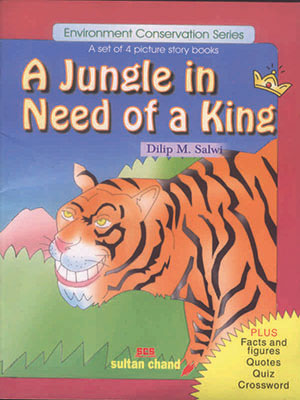 A Jungle in Need of a King