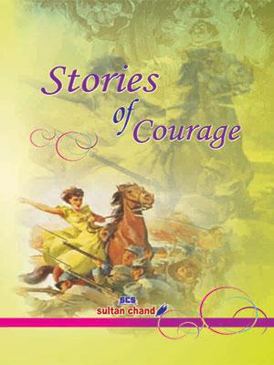 Storeis of Courage