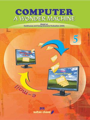 Computer: A Wonder Machine - 5
