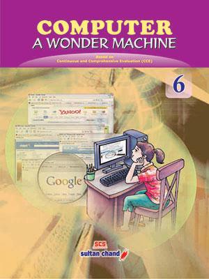 Computer: A Wonder Machine - 6