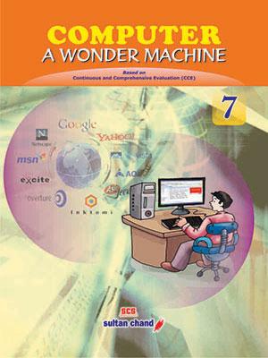 Computer: A Wonder Machine - 7