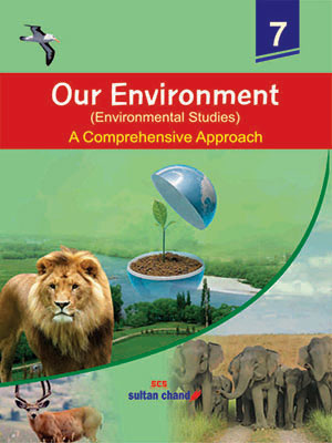 Our Environment - 7