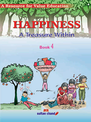 Happiness - A Treasure Within - 4