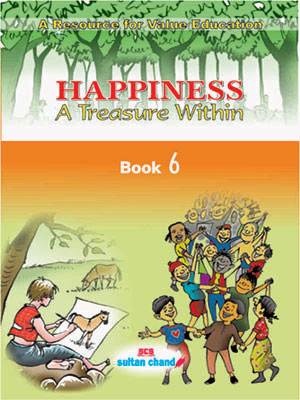 Happiness - A Treasure Within - 6