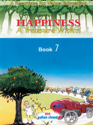 Happiness - A Treasure Within - 7