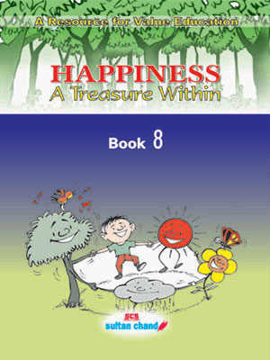 Happiness - A Treasure Within - 8