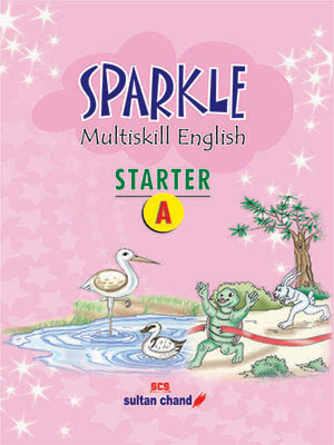Sparkle Multiskill English Starters A