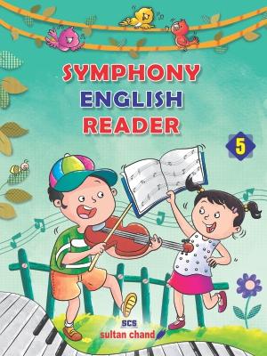 Symphony English Reader - 5