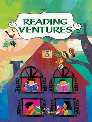 Reading Ventures 5