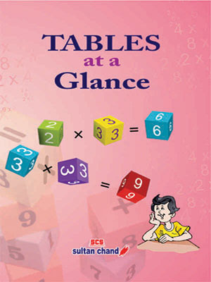 Tables at a Glance