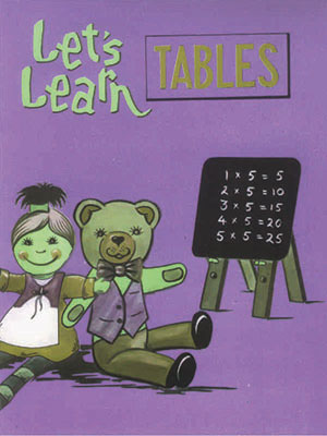 Let's Learn Tables