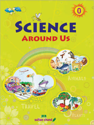 Science Around Us - 0