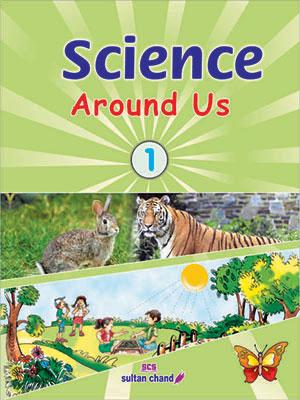 Science Around Us - 1