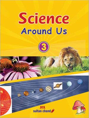 Science Around Us - III