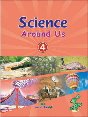 Science Around Us - 4