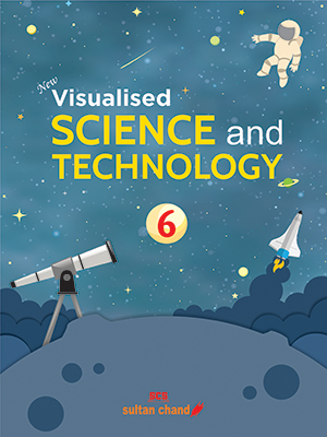 New Visualised Scinece & Technology - VI
