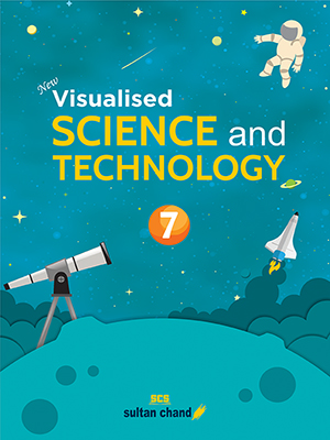 New Visualised Scinece & Technology - 7