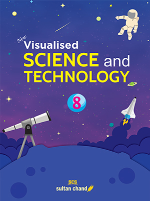 New Visualised Scinece & Technology - 8