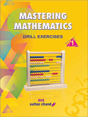 Mastering Mathematics - 1