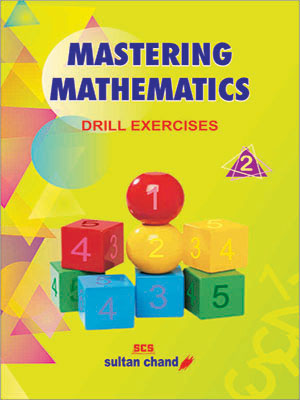Mastering Mathematics - 2
