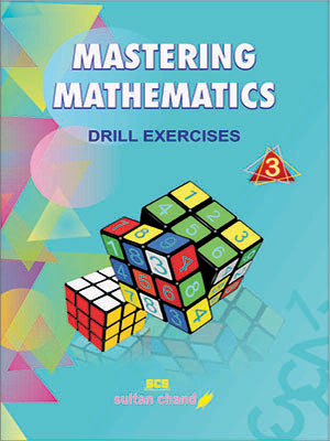 Mastering Mathematics - 3