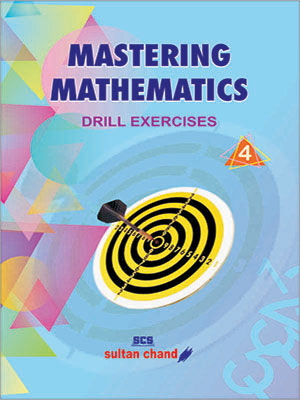 Mastering Mathematics - 4