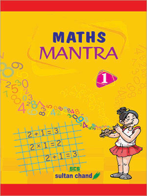Maths Mantra - 1