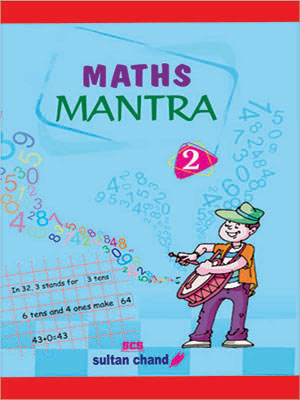 Maths Mantra - 2