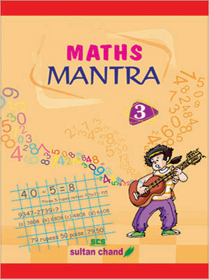 Maths Mantra - 3