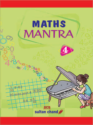 Maths Mantra - 4