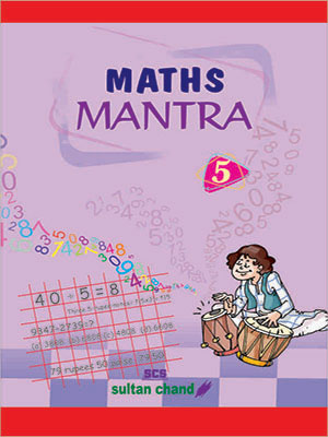 Maths Mantra - 5