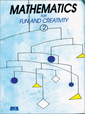 Mathematics for Fun and Creativity - 2