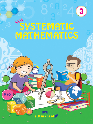 Systematic Mathematics - 3