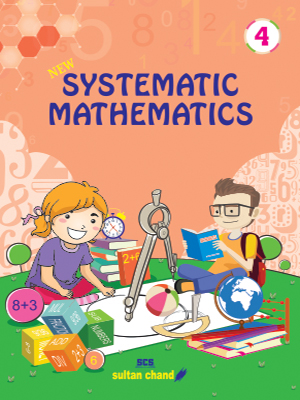 Systematic Mathematics - 4