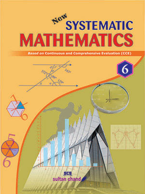 Systematic Mathematics - 6