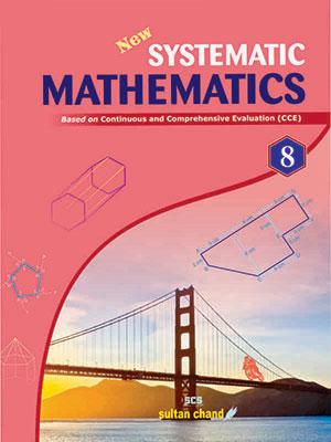 Systematic Mathematics - 8